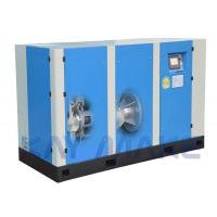 Wholesale Stainless Steel Oil Injected Rotary Screw Compressor With Permanent Magnet Motor from china suppliers