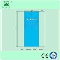 Wholesale Disposable Hospital Surgical Drape with hole Angiography Pack from china suppliers