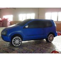 Wholesale Customized Advertising Inflatable Product Replica / Inflatable Car Model from china suppliers