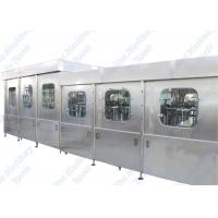 Wholesale 5 in 1 PET bottle Filling Machine / Equipment CCGFL32-32-24-24-8 for pure water from china suppliers