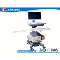 Wholesale Mobile Medicine Trolleys ABS ECG Laptop Cart Luxurious all-in-one Trolley (GT-WT05) from china suppliers