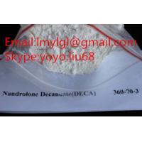 Wholesale White Powder Steroid Recipes Nandrolone Phenylpropionate Durabolin Androgens 62-90-8 from china suppliers