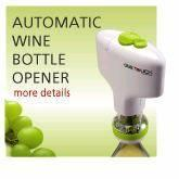 Wholesale Automatic Wine Bottle Opener(KC07) from china suppliers
