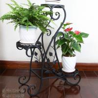 Wholesale stand flower pots planters from china suppliers