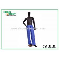 Wholesale Eco Friendly Durable Disposable Pants Surgical Trousers L , XL from china suppliers