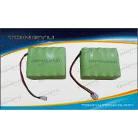 Wholesale 12V 4200mAh Rechargeable Ni-Mh Battery Pack 4/3A 10s1p With Low Self-discharge from china suppliers