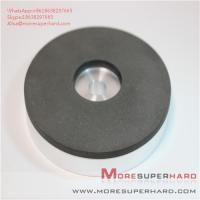 Wholesale Resin - bonded diamond super-hard material CBN grinding mill tool steel Alisa@moresuperhard.com from china suppliers
