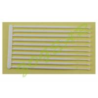 Wholesale White Valustick Sticky Applicators Disposable Micro Applicators Strong Adhesive from china suppliers
