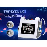 Wholesale Professional Portable RF Fractional Microneedle Machine For Wrinkle Removal from china suppliers