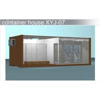 Buy cheap 20ft Container House / 20 ft Combination Container House For Different Design from wholesalers