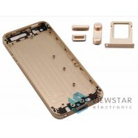 Wholesale Cell Phone Accessories Mobile Phone Back Cover with Small Parts Assembled for iPhone 5s from china suppliers