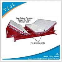 Wholesale Wear resistant impact cradle/impact bar for Conveyor Belts from china suppliers