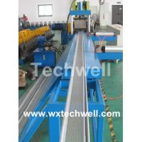 Wholesale Shutter Door Roll Forming Machine from china suppliers