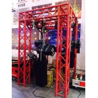 Wholesale Electric Motor Chain Hoist For Construction Loading  Standard Chain Fall Hoist from china suppliers