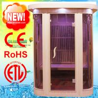 Wholesale Far Infrared Sauna Room GW-2H5 from china suppliers