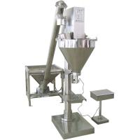 Wholesale Vertical Semi-Automatic Packing Machine Pesticide / Coffee Packaging Equipment from china suppliers