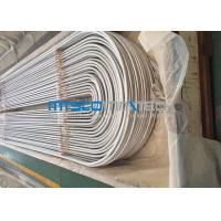 Wholesale Large diameter 25.4*2.11mm welding stainless steel pipe ASTM A213 S30403 from china suppliers