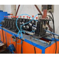 Wholesale High Speed  Wall Angle Steel Angle Profile Bar Making Machine Follow Track Cutting System from china suppliers