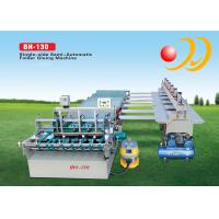 Wholesale Carton Folder Gluer Operator , Corrugated Box Glue Pasting Machine from china suppliers