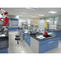 Buy cheap Steel Lab Tables And Benches / Lab Instrument Tables / Laboratory Island Tables Supplier from wholesalers