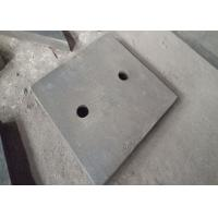 Wholesale Martensitic Alloy Steel Castings Hardness HB475-525 for Impactor from china suppliers