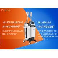 Wholesale Professional Slimming Body Machine Magnetic Wave Cellulite Equipmemt ISO13485 from china suppliers