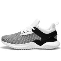 Wholesale Size 39-44 Comfortable Workout Sneakers , Anti Slip Fitness Shoes Lightweight from china suppliers