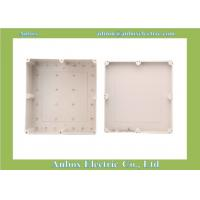 Wholesale White 300x280x140mm Large Junction Box With Terminal Block from china suppliers
