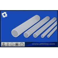 Wholesale High Transparent Non-stick Electric Reliability Low Water Asorption Fep Tube from china suppliers