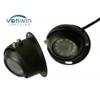 Wholesale Metal IR Mini TVI Car security monitor camera Dome Style 1080P 2MP Inside from china suppliers