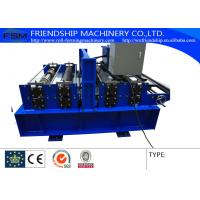 Quality Galvanized Steel Coil Roof Panel Roll Forming Machine Coil Slitting Machine 15m/Min for sale