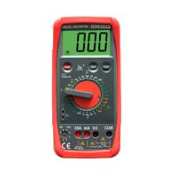 Wholesale Automotive Pocket Electric Digital Multimeter For Commercial from china suppliers