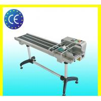 Wholesale Plastic Bags Paging Machine Conveyor Electric Driven For Coding / Marking from china suppliers