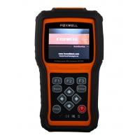 Wholesale Foxwell NT500 VAG Scanner For VW/AUDI/SEAT/SKODA All Systems Engine Airbag from china suppliers
