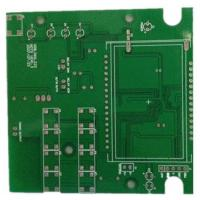 Wholesale PCB Double Layer Printed Wiring Board Hard Drive HASL Surface Finish from china suppliers