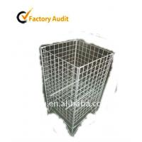 Wholesale Iron dump bin from china suppliers