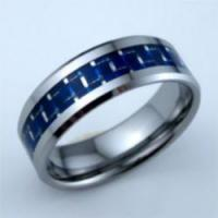 Wholesale Tungsten Ring 8mm from china suppliers