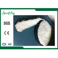 Wholesale 50mm Eco - Friendly Football Artificial Grass DIY Installation White Line Gauge 5/8 from china suppliers