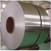 Wholesale Commercial Stainless Steel Rolls 405mm - 680mm Width ISO BIS Certification from china suppliers