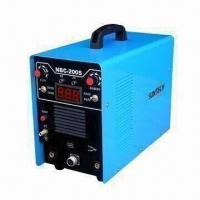 Buy cheap Compact CO2/MAG Welding Machine, Widely Used in Automobile from wholesalers