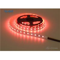 Wholesale WW / CW / RGB 5050 Outdoor Led Strip Lights Waterproof Flexible IP65 UL list from china suppliers