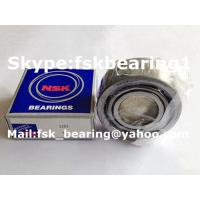 Wholesale NSK 5309 Angular Contact Ball Bearing with Double Row Black Chamfer from china suppliers