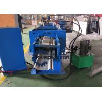 Wholesale 77mm Shutter Slat Roller Door Making Cold Roll Forming Machine from china suppliers