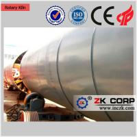 Quality Professional Cement Rotary Kiln Manufacturer with Factory Price for sale