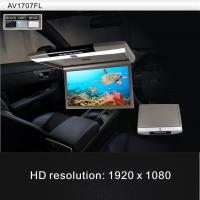Wholesale TFT LCD Screen Car Flip Down Monitor from china suppliers