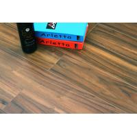 Wholesale U-Groove Laminate Flooring Ml208# 12mm with CE from china suppliers