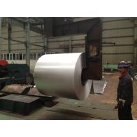 Wholesale South America Popular Rib Panel Base Material Galvalume Steel Coil from china suppliers