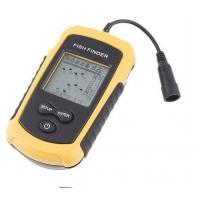 Wholesale 100m Portable Sonar Sensor Fish Finder from china suppliers