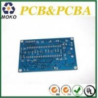 Quality Double Sided 8 layer Immersion Silver 6.0 copper High TG print Circuit Board PCB Manufacturing Service for sale