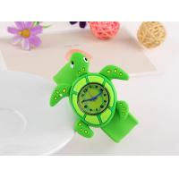 OEM/ODM beautiful animal face soft Vogue watches silicone wrist watches YJ-S02